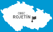 Obec Rojetín